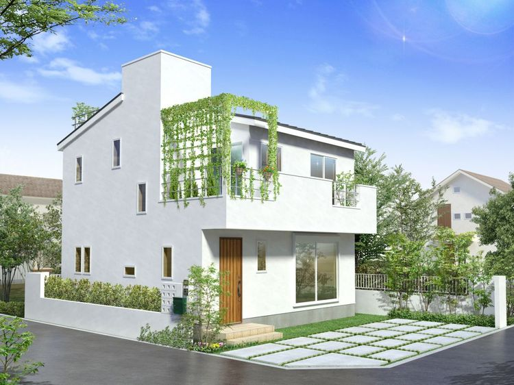 Style-GreenOPari